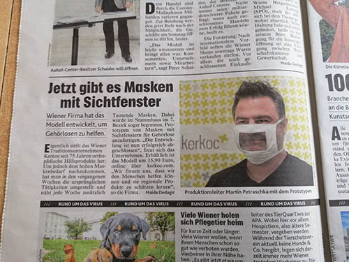 Kronen Zeitung News