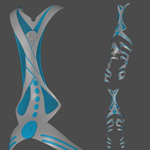 Rodin4d contest Feature Image